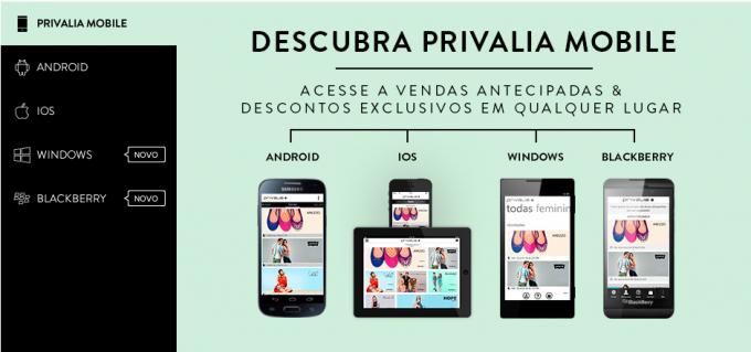 Privalia privalia blog part 13 - Privalia mobile ...