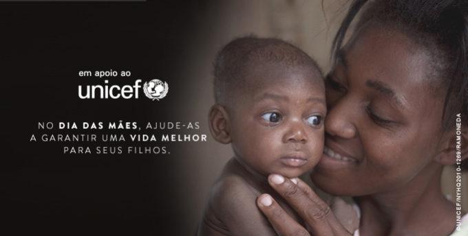 blog, dia das mães, unicef, doação, solidariedade