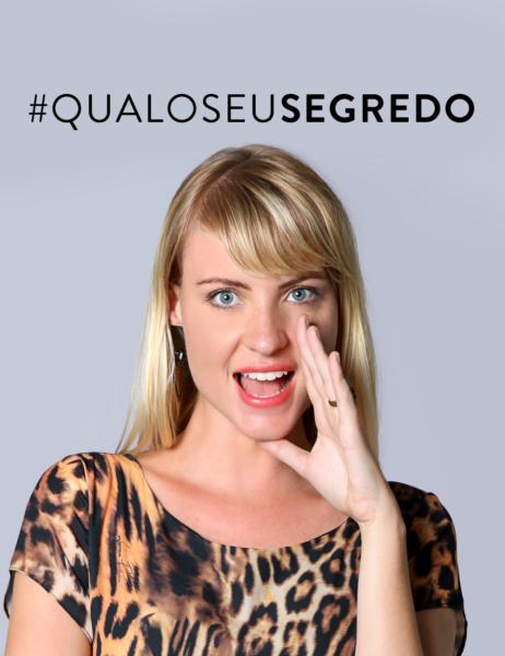 Concurso #QualOSeuSegredo