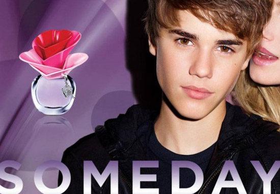 Perfume de Justin Bieber
