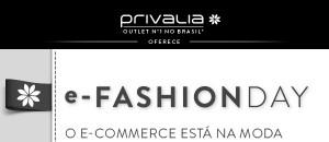 Privalia comemora sucesso da primeira edição do E-Fashion Day