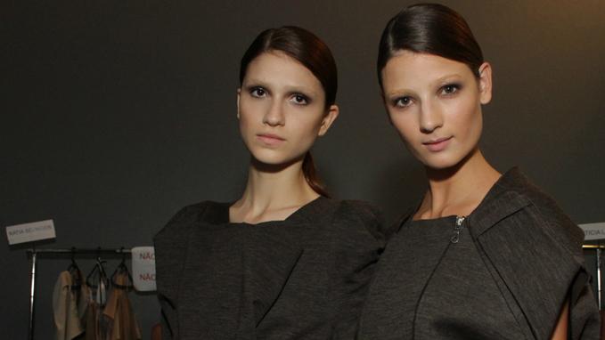 Aula de beleza: look de Rooney Mara é tendência